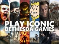 20 Bethesda games are coming to Xbox Game Pass tomorrow: DOOM, Dishonored, Skyrim, Fallout ...