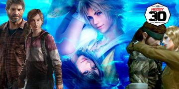 30 love stories in video games that have been remembered