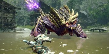 A Japanese company gives its workers a day off so they can play Monster Hunter Rise