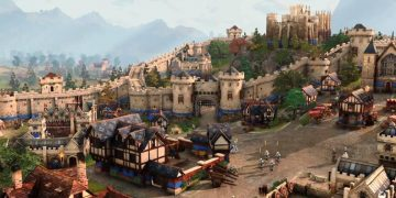 A new Age of Empires IV gameplay will be presented in mid-April in a special event