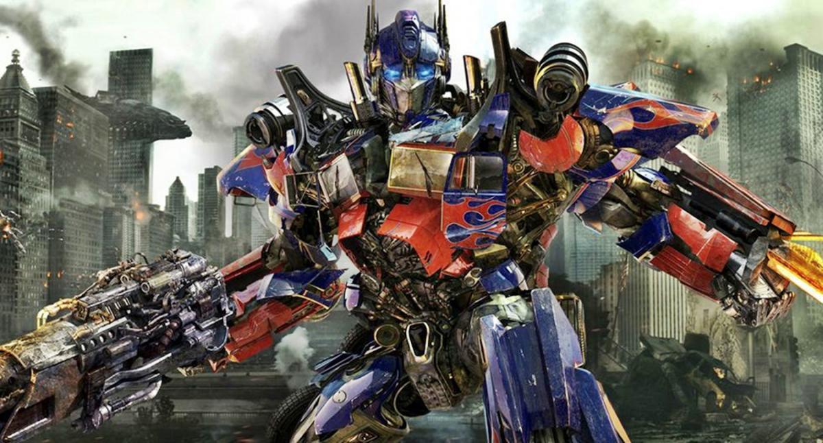 A new mainline standalone Transformers movie is in the works at Paramount