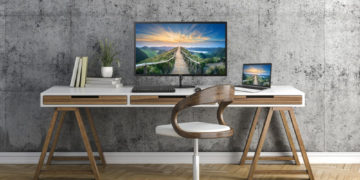 Monitores AOC V4 Series