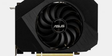 ASUS GeForce RTX 3060 Phoenix