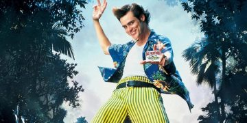 Ace Ventura 3 is in development at Amazon, with the writers of Sonic the Hedgehog