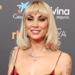 Actress Daniela Santiago pronounces on the macho comments and insults received at the Goya
