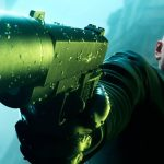 Agent 47 of the Hitman series will have hair, according to his screenwriter