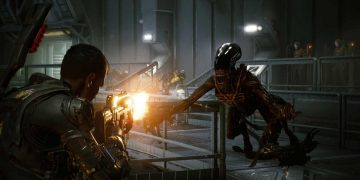 Aliens Fireteam reveals 6 new types of Xenomorphs that we will find in the game