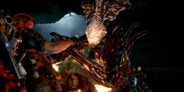 Aliens Fireteam reveals more details and is seen in a 25-minute gameplay
