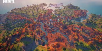 All Fortnite Season 6 Map Changes: New Points of Interest, Disappearing Zones, and More