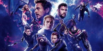 All the Avengers movies, on 4K Blu-Ray and discounted in this pack