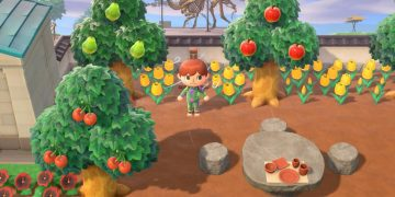 Animal Crossing New Horizons celebrates its 1st anniversary as UK's best-selling game of the week