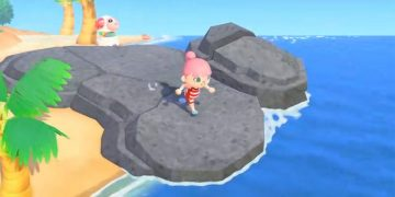Animal Crossing New Horizons opens a website to promote your island with posters and posters