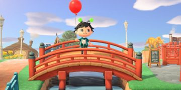 Animal Crossing New Horizons player with paralysis goes viral by sharing his setup while playing