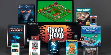 Animal Crossing, Tron, Call of Duty or Stracraft, candidates for the 2021 Video Game Hall of Fame