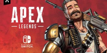 Apex Legends arrives today on Nintendo Switch revealing its weight and the benefits it will have at launch