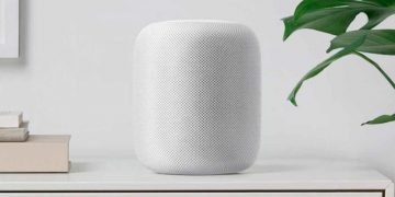Apple dice adiós al HomePod para centrarse en el HomePod Mini