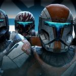 Aspyr releases free Star Wars Republic Commando and Star Wars Episode I Racer themes for PS4