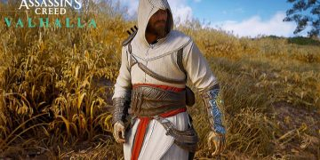 Assassin's Creed Valhalla gives away Altair's outfit and more in gratitude for player support