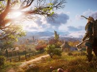 Assassin's Creed Valhalla receives a new update, in anticipation of the Ostara Festival