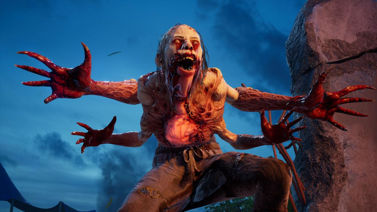 Back 4 Blood delays its release until October;  in summer there will be a beta of this successor to Left 4 Dead