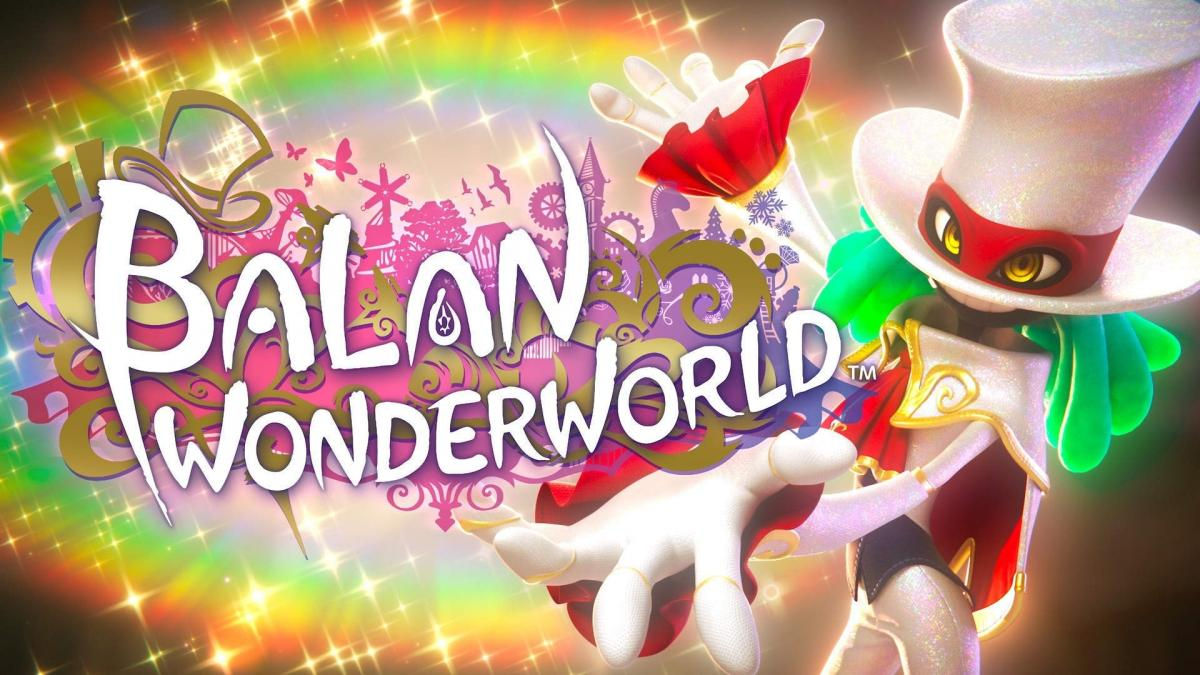 Balan Wonderworld takes into account the critics of the demo, and they hope to fix it with a patch on day one.