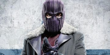 Baron Zemo stars in the new image of Falcon and the Winter Soldier