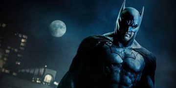 Batman: Dying is Easy, the short fan that is causing a sensation
