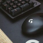 Beat your rivals in speed with this wireless gaming mouse from Logitech that costs only 35 euros at Amazon