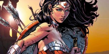 Believe in Wonder is here, a campaign commemorating the 80th anniversary of Wonder Woman