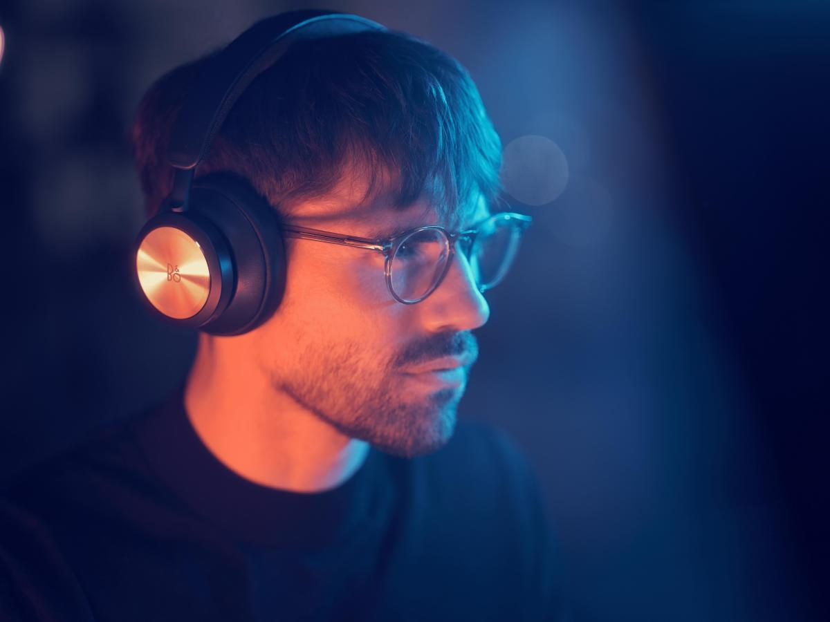 Beoplay Portal announced, Bang & Olufsen gaming headphones designed to last a lifetime