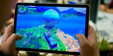 Best tablets to play: these 5 are powerful and let you play Call of Duty, Fortnite and more