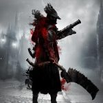 Bloodborne at 4K / 60fps is made possible by mod, PS5 dev kit and AI scaling
