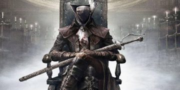 Bloodborne on PS5?  A user finds in the PS Store the game file with references to that version