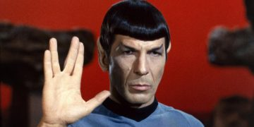 Boston proclaims March 26 as Leonard Nimoy Day