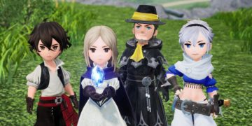 Bravely Default II: Best Job Combinations to Get the Most Out of Your Characters