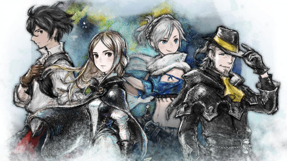 Bravely Default II: How to see all endings of the game (good, bad and secret ending)