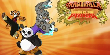 Brawlhalla announces crossover with Dreamworks movie Kung Fu Panda