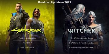 CD Projekt explains its plans to expand its The Witcher and Cyberpunk franchises and improve its communication