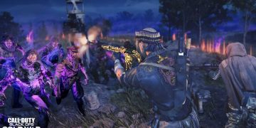 Call of Duty Black Ops Cold War Season 2 Reloaded patch size, release time, and what's new