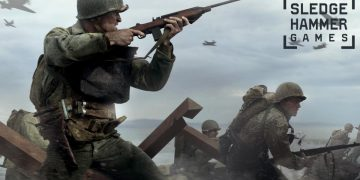 Call of Duty Vanguard is the COD of 2021, made by Sledgehammer and set in World War II (rumor)