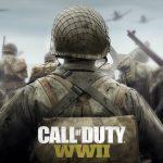 Call of Duty WW2 Vanguard
