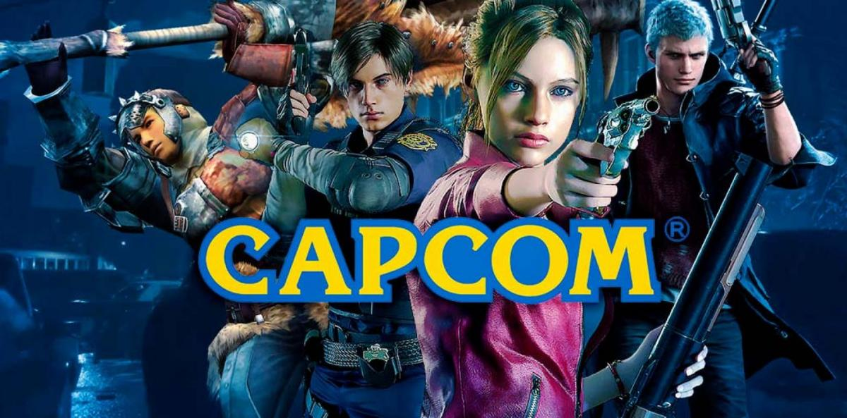 Capcom would have forced its employees to work in its offices despite the Covid-19 emergency in Japan