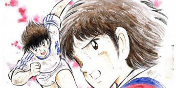 Captain Tsubasa celebrates 40 years in Shonen Jump