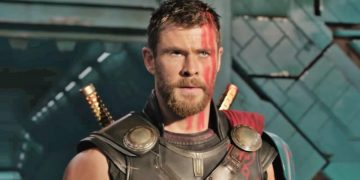 Chris Hemsworth admits he's nervous about fan expectations for Thor: Love and Thunder