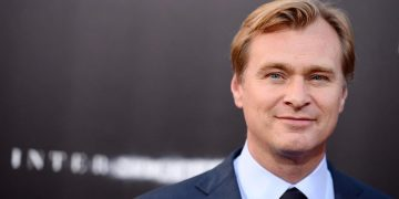 Christopher Nolan again demonstrates his support for theaters in the reopening of theaters in Los Angeles