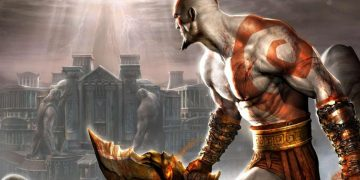 "Cory Barlog confesses that he ""had no idea what he was doing"" when he directed God of War II"