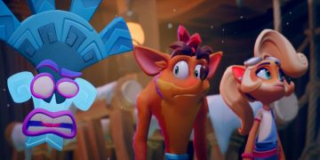 Crash Bandicoot 4 It's About Time confirms release date on PC, although it will only be released on Battle.net