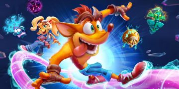 Crash Bandicoot 4 PS5 Update Not Available For Many Users Yet