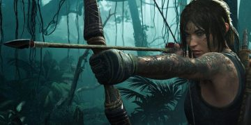 Crystal Dynamics (Tomb Raider, Marvel's Avengers) already working on a new AAA game