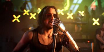 Cyberpunk 2077 update 1.2 is in the testing phase, and CD Projekt will share the news soon